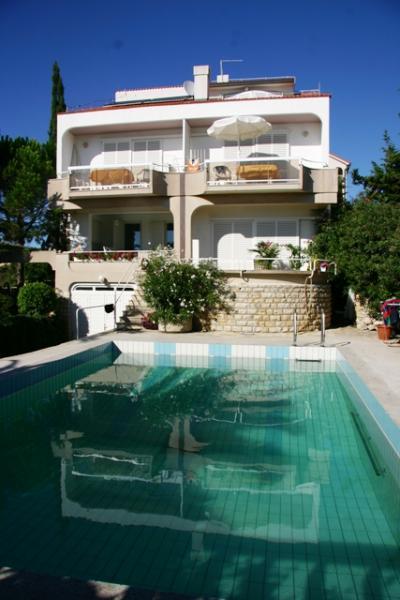 Novalja apartments for rent - Mediteran Apartments